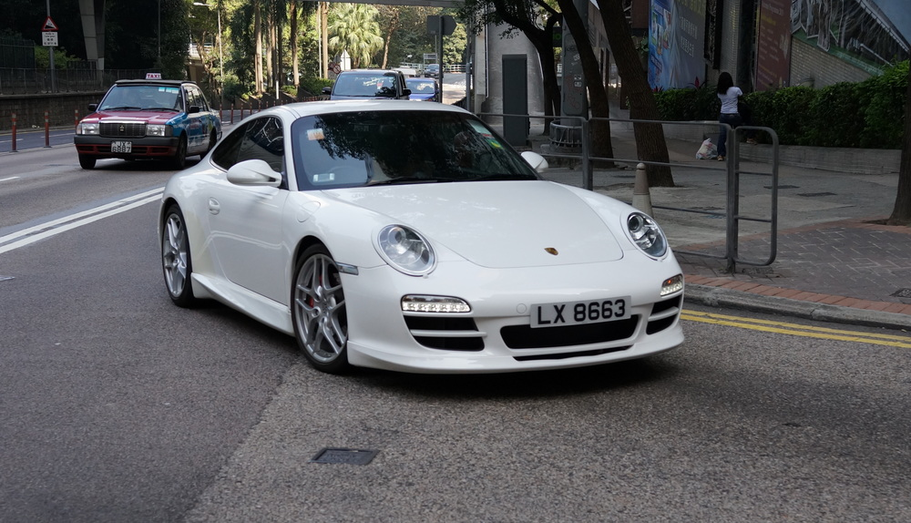 Lovely Porsche