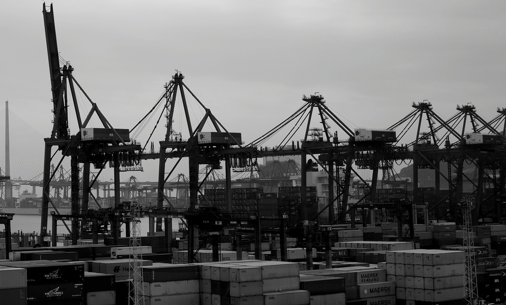 4th largest port in the world