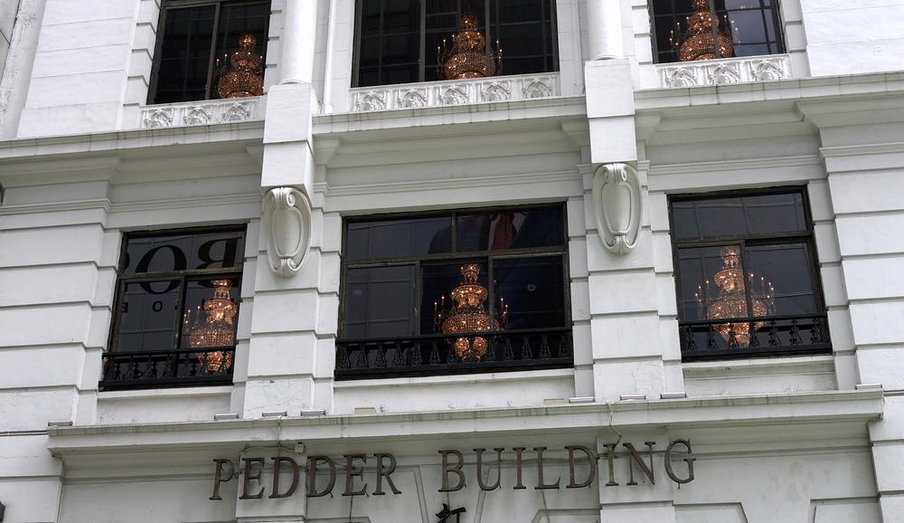 Pedder Building