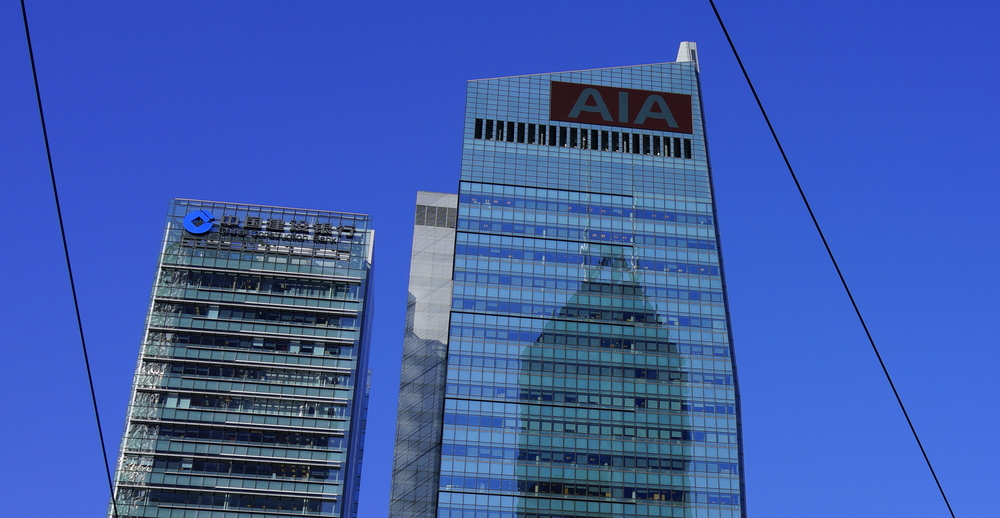 For people with long fond memories of the old Central District - the AIA Building used to be the Furama Hotel and the China Construction Bank Building used to be the Ritz Carlton Hotel, they had so much more character than these lifeless glass / steel edifices.