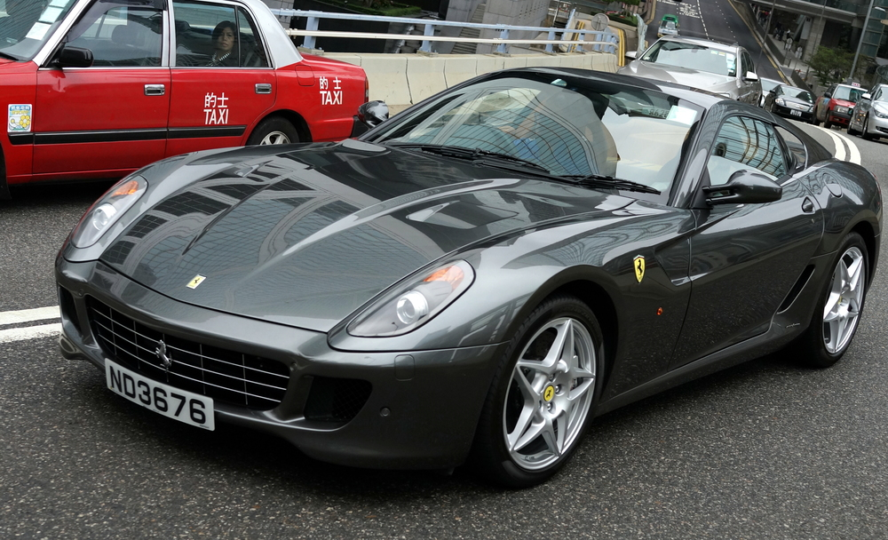 Super Ferrari