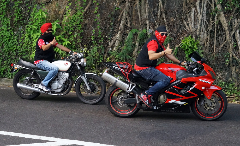 The Indian biker club! (4)