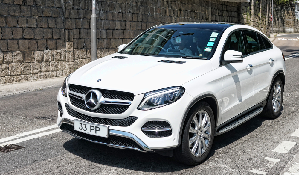 hong kong tours 21 of the best white cars in hong kong