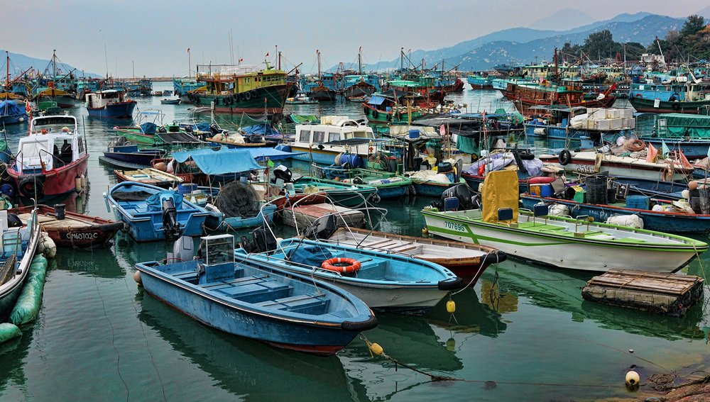 A trip to Cheung Chau Island is a real treat, you get to see another side of Hong Kong that most people do not get to see.. I love the ferry ride as well.