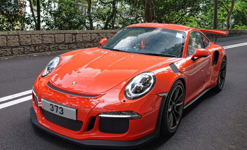Go here for all of my images of Porsche Cars in Hong Kong