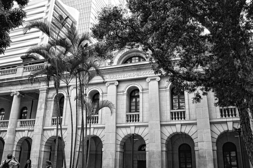 The Court of Final Appeal, Hong Kong. Simply stunning.   Go here for all of my images of the Court of Final Appeal in Hong Kong