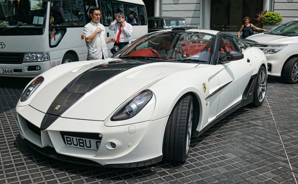 Ferrari F12 - BUBU C