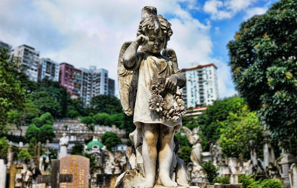 St. Michaels Catholic Cemetery.JPG
