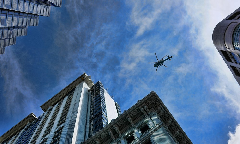 Peninsula Hotel Helicopter.JPG