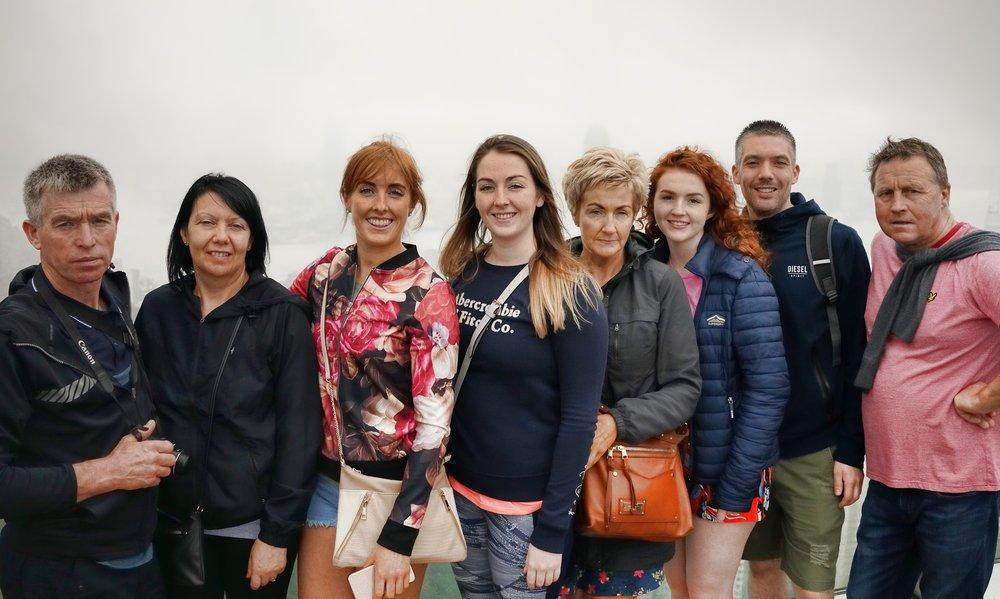The Irish mob, at the Peak 13.11.17.JPG