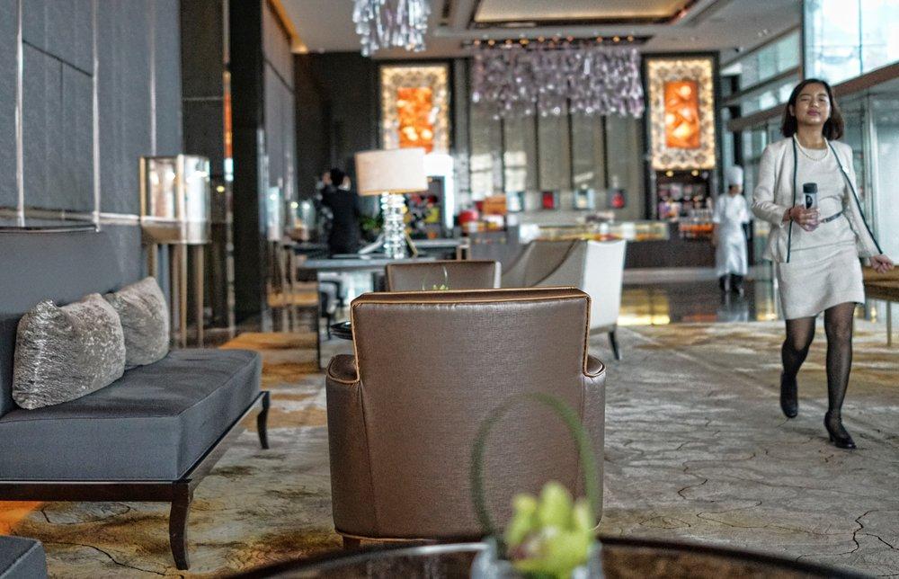 The Ritz Carlton Hotel, Kowloon, October 2017 (10).JPG