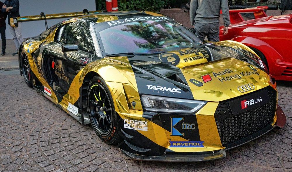 Audi Sports Car.JPG