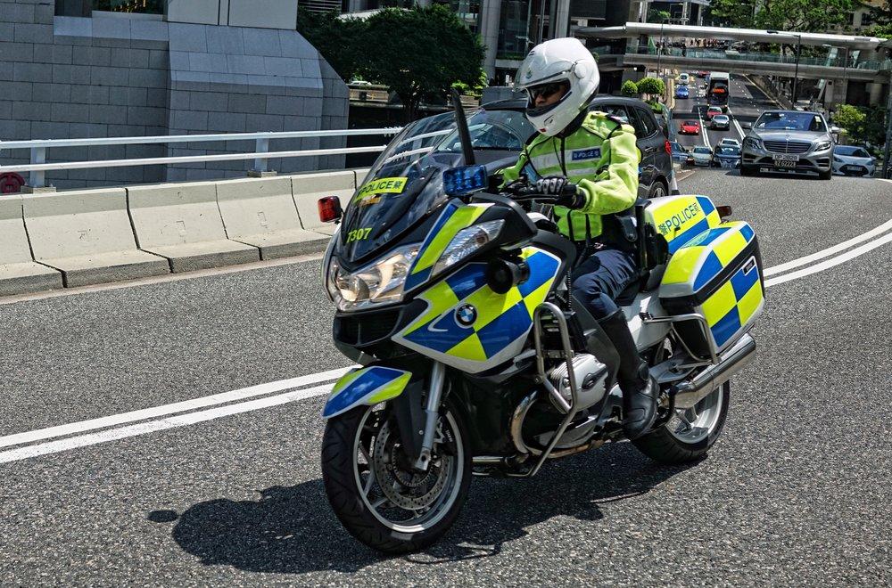 Police - Traffic Cop.JPG