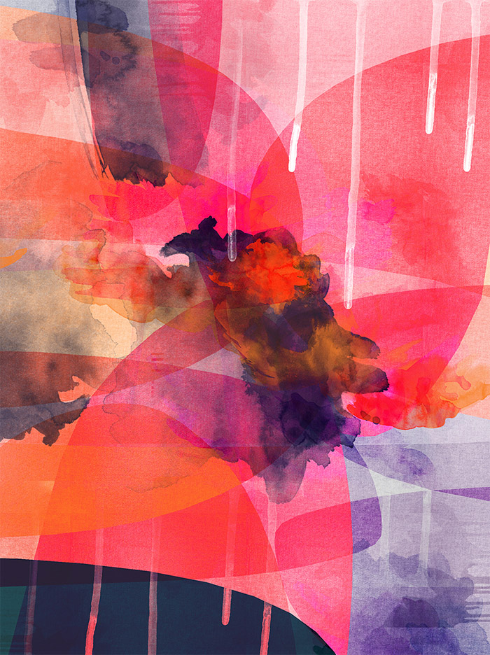 Atmosfera, 2014 Pigment print on archival 100% cotton rag 76cm x 101cm  Ed. 1/10 100cm x 133cm  Ed. 1/7 160cm x 120cm  Ed. 1/3