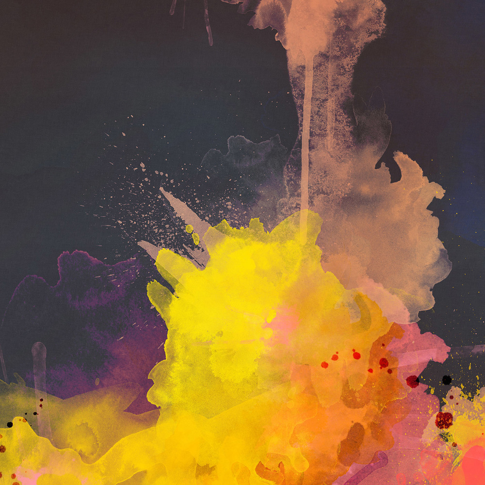 Sublunar , 2015   Pigment print on archival rag  140cm x 140cm / 1 of 5 100cm x 100cm / 1 of 25 75cm x 75cm / 1 of 50 50cm x 50cm / 1 of 100