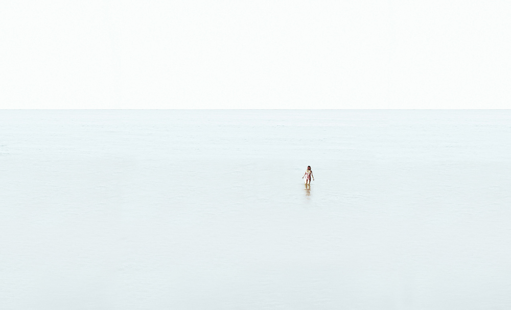 Minimal, 2010 107cm x 65cm Edition of 10 Represented by  Otomys Arthouse