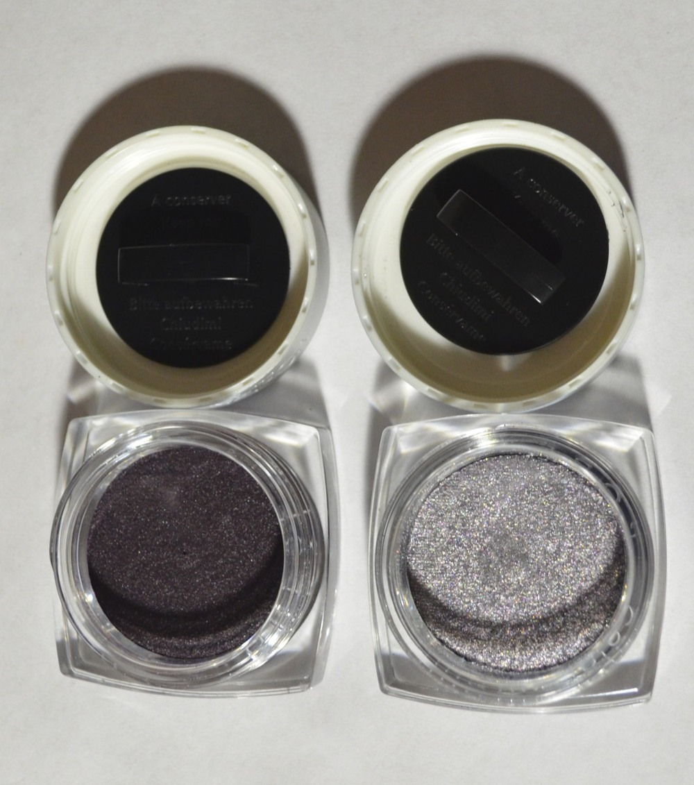loreal infallible eyeshadow review