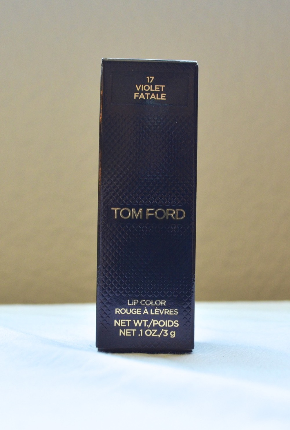 tom ford violet fatale