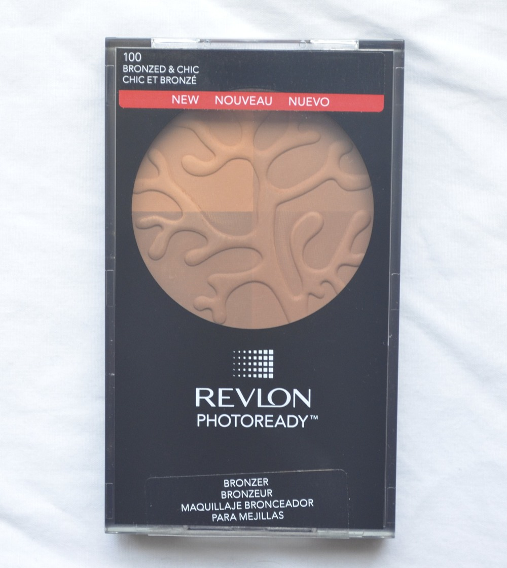 revlon photoready bronzer review