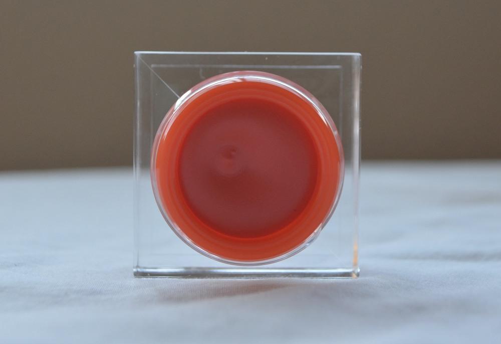 ysl creme de blush audacious orange