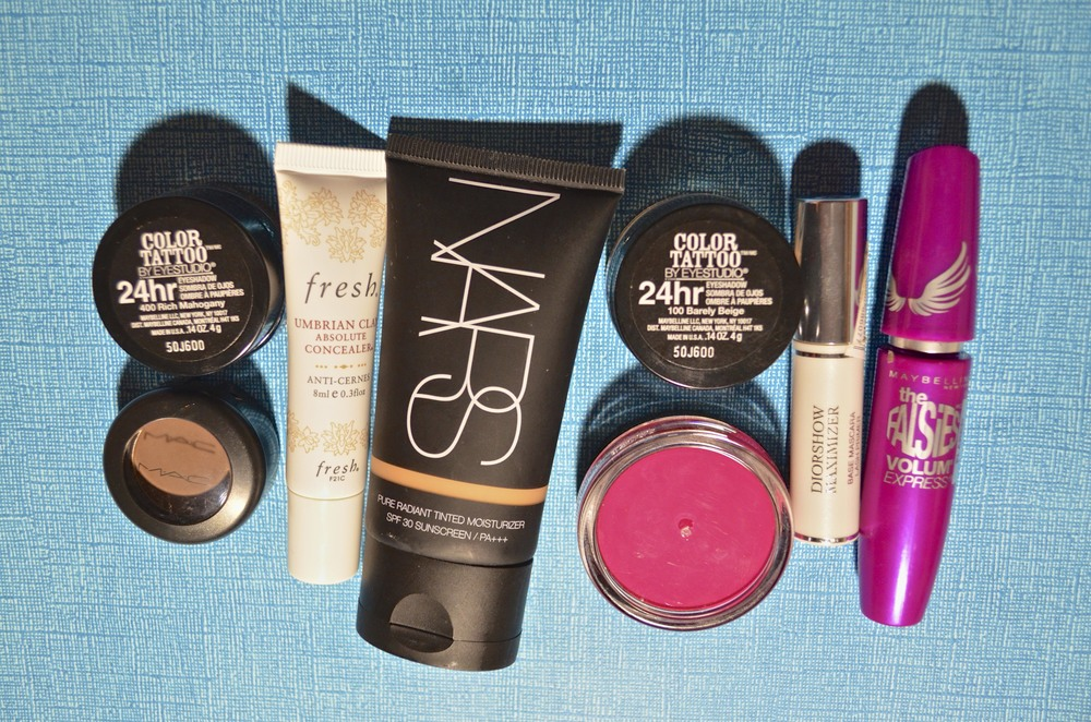 fotd products
