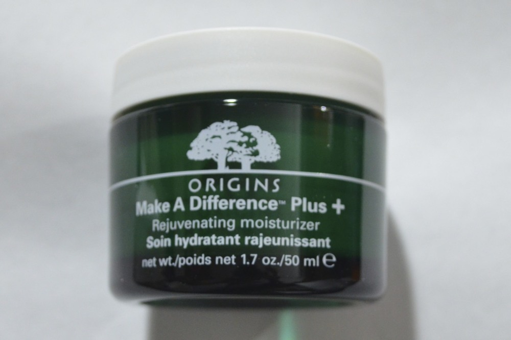 origins make a difference plus review