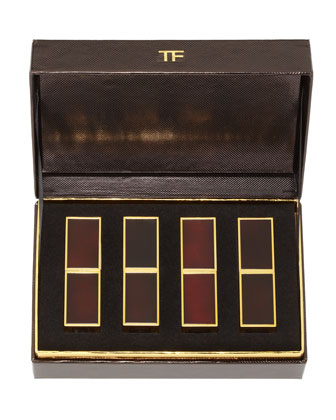 tom ford holiday lip set
