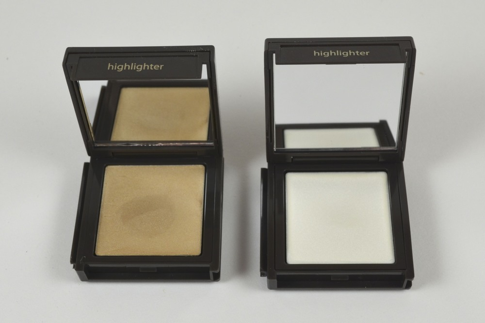 jouer highlighter in tiare review, jouer highlighter in camellia review