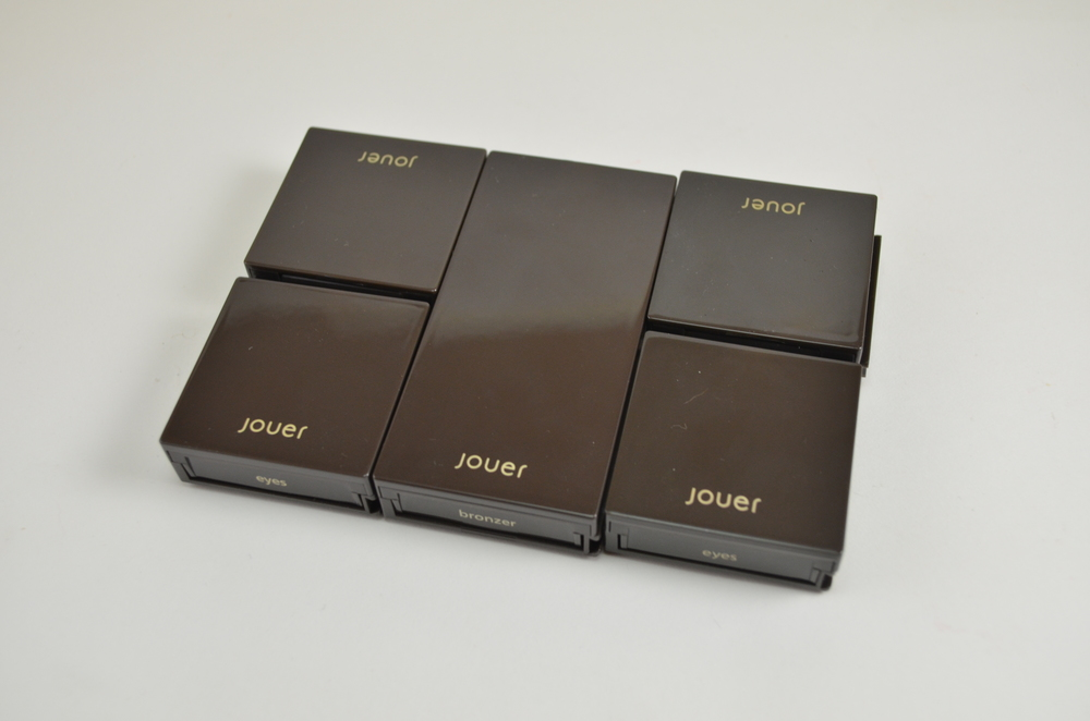 jouer palette packaging review