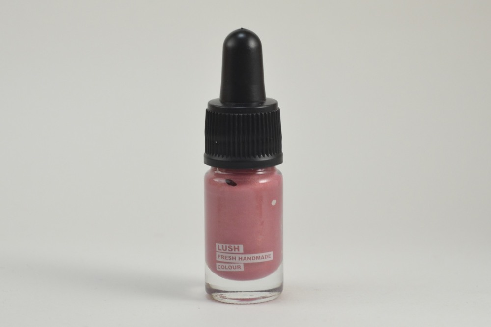 lush emotional brilliance lipstick perspective review