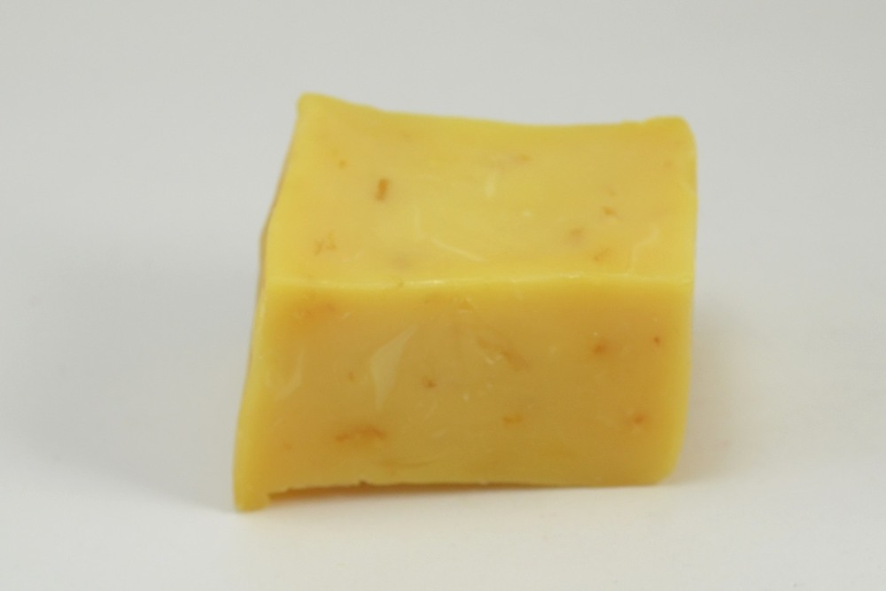 lush sexy peel soap review
