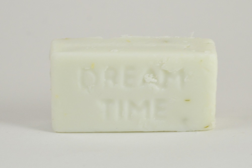 Lush Dreamtime Bath Melt Review