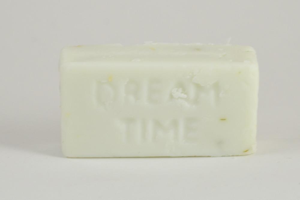 Lush Dreamtime Bath Melt Review