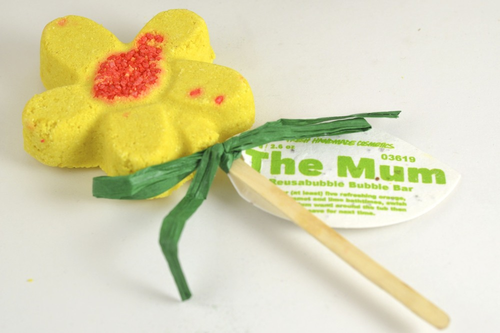 lush mum review