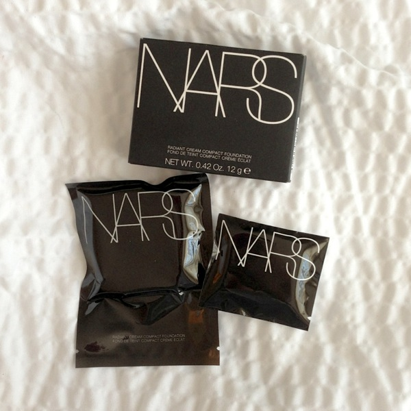 nars radiant cream foundation review, nars cream foundation review, nars stromboli review