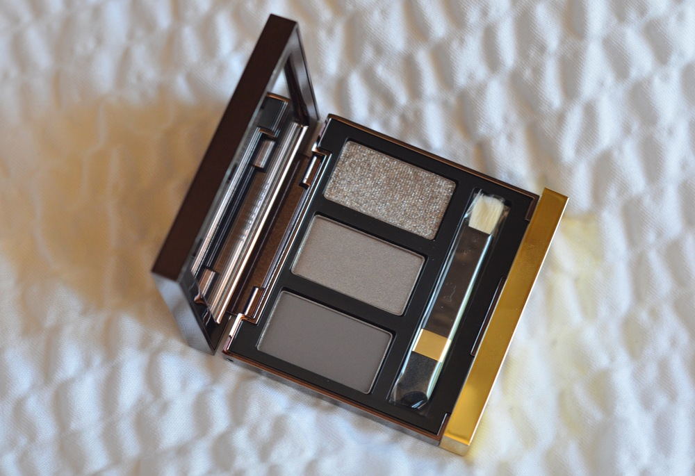 Tom Ford She Wolf review, Tom Ford Ombre Eye Color She Wolf, Tom Ford Fall 2013 Eyeshadow Trio
