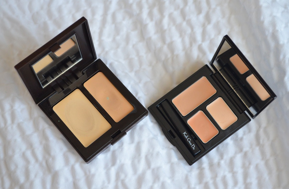 koh gen do moisture concealer review, laura mercier secret concealer review