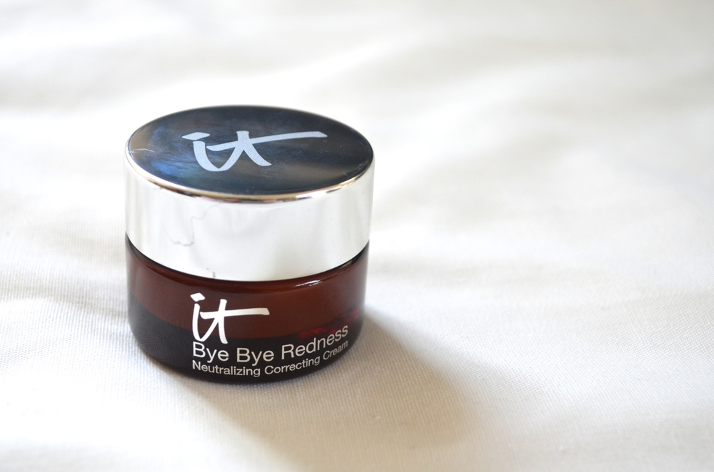 It Cosmetics Bye Bye Redness Review