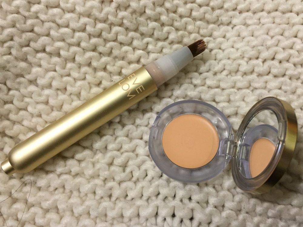 Eve Lom Light Illusion Concealer Review, Eve Lom Brilliance Cover Concealer Review
