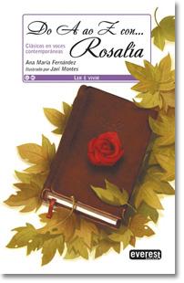 Do A ao Z con Rosalía