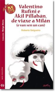 Valentino Rufini e Akil Pillabán