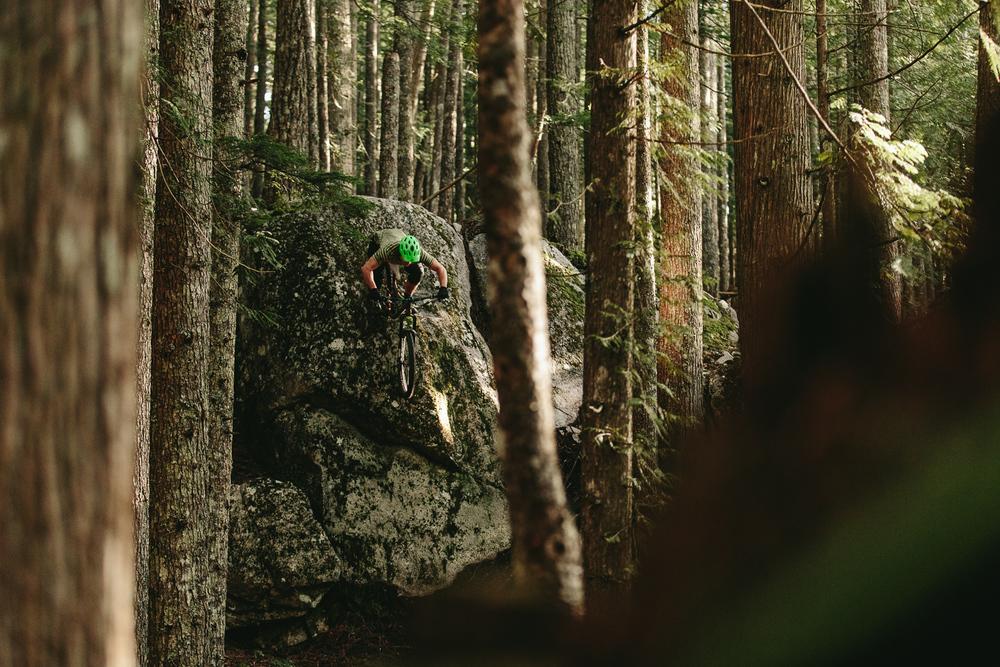 Pat Foster - Squamish BC