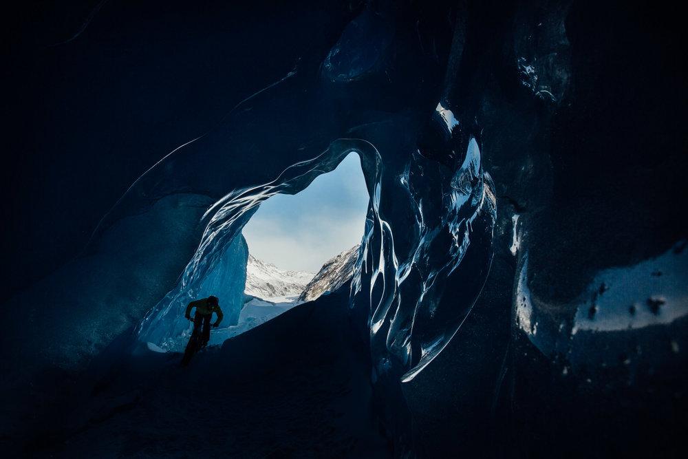 Andrew Tayler, Valdez Alaska