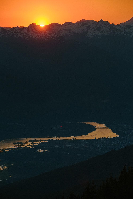 Revelstoke BC