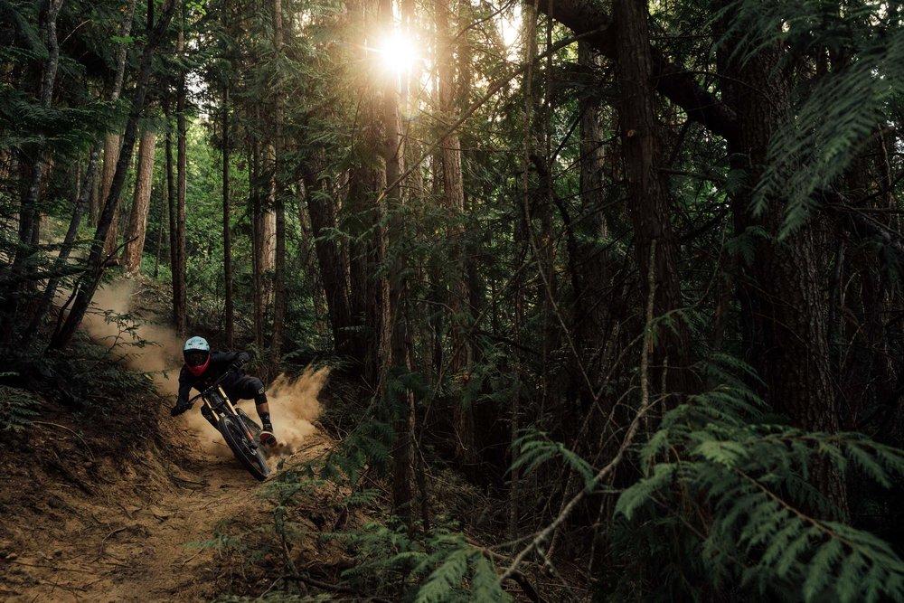 Brett Rheeder | Vernon BC | Robb Thompson Photo