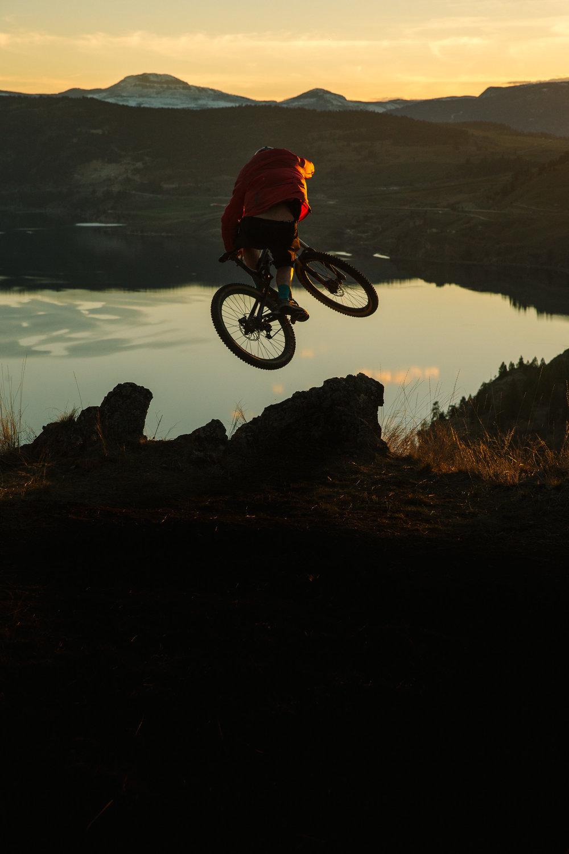 Noah Brousseau | Vernon BC | Robb Thompson Photo