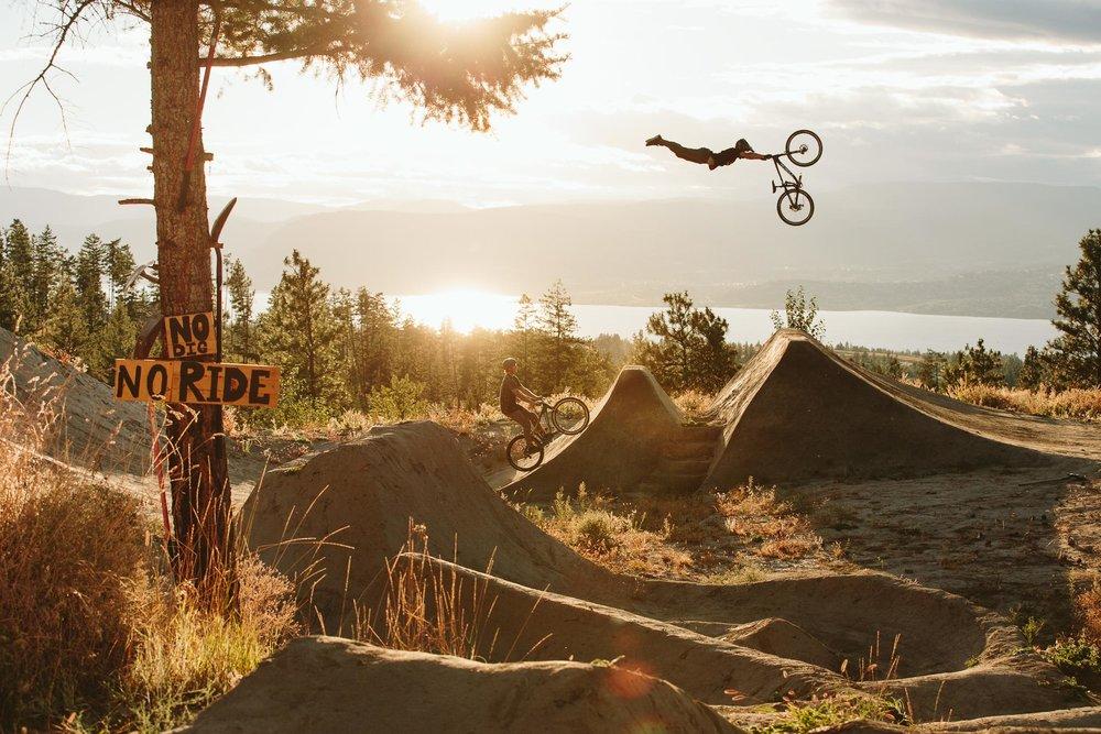Tom van Steenbergen, Kelowna BC