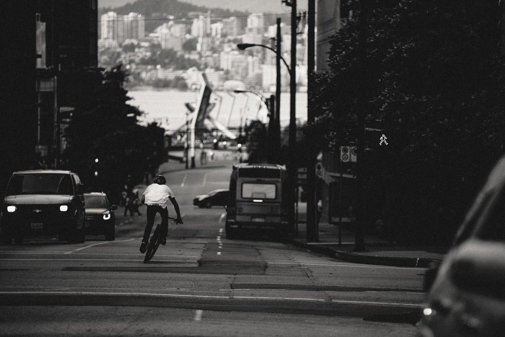 Brett Rheeder,Vancouver, BC, Canada