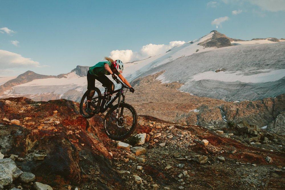 Casey Brown, Revelstoke / Monashee Mountains, BC