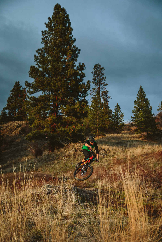 rider: Stephen Matthews / location: Vernon, BC, Canada